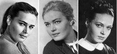 20 июля родилась Людмила Чурсина - актриса театра и кино, народная артистка СССР