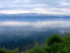 11 сентября День Байкала