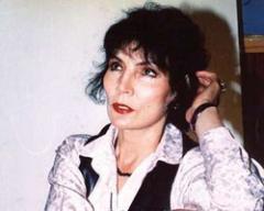 22 июля родилась Джуна Давиташвили - астролог, президент Международной академии альтернативных наук
