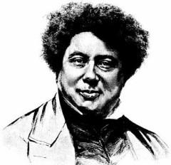 24 июля родился Александр Дюма (отец) - французский писатель