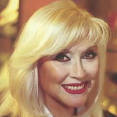 24 июля родилась Ирина Мирошниченко - актриса театра и кино