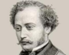 27 июля родился Александр Дюма (сын) - французский драматург