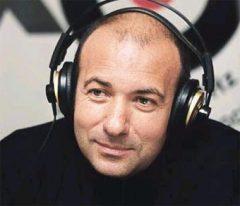 29 июля родился Игорь Крутой - композитор, певец, продюсер