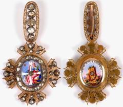 7 декабря Петр I учредил орден Святой великомученицы Екатерины