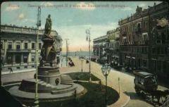 7 февраля Порт Хаджибей был переименован в Одессу