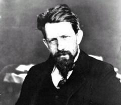 7 февраля родился Петр Струве - русский философ, историк и общественный деятель