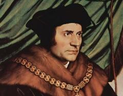 7 февраля родился Томас Мор - английский писатель, богослов и государственный деятель