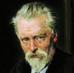 7 февраля родился Владимир Маковский - художник-передвижник
