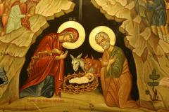 7 января Рождество Христово у восточных христиан