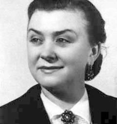 7 января родилась Мария Миронова - советская актриса, Народная артистка СССР