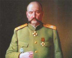 30 июля родился Николай Юденич - российский военный деятель