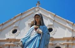 8 декабря Торжество непорочного зачатия Девы Марии