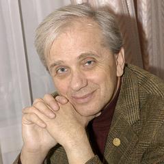 8 декабря родился Евгений Стеблов - советский и российский актер театра и кино, Народный артист России