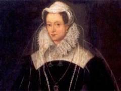 8 декабря родилась Мария Стюарт - королева Шотландии