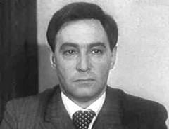 8 февраля родился Вячеслав Тихонов - актер театра и кино, народный артист СССР