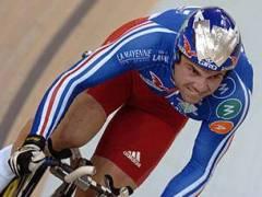 8 февраля родился Дмитрий Нелюбин - велогонщик, олимпийский чемпион