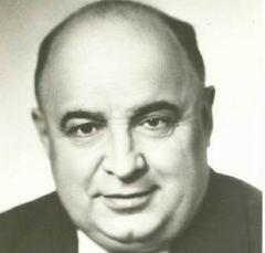 8 марта родился Александр Роу - советский кинорежиссёр, автор множества фильмов-сказок, народный артист РСФСР