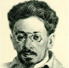 3 июня родился Яков Свердлов - революционер, советский политический деятель