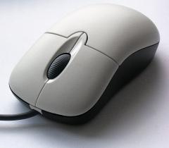 9 декабря Американский изобретатель Дуглас Энгельбарт из Стэнфордского исследовательского института представил первую мире компьютерную мышь