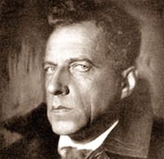 9 февраля родился Всеволод Мейерхольд - русский советский режиссёр и актёр