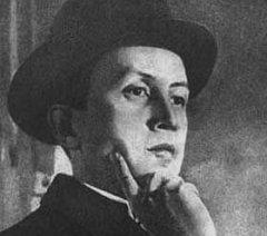 9 января родился Карел Чапек - известный чешский писатель и драматург