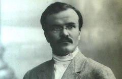 9 марта родился Вячеслав Молотов - советский политический и государственный деятель