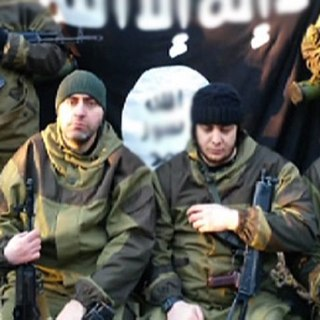 В Киеве предложили сделать столицу Украины убежищем для ИГИЛ