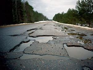 Дорожная мафия изнутри — как пилят бюджеты на строительстве дорог в России