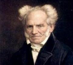 22 февраля родился Артур Шопенгауэр - выдающийся немецкий философ