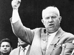 25 февраля Хрущев выступил с обвинениями против Сталина