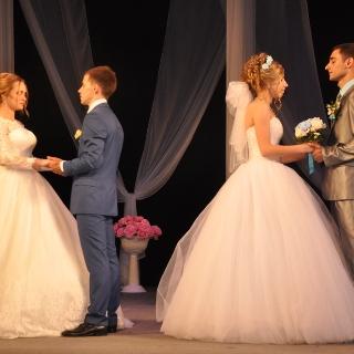 День семьи, любви и верности отпраздновали в Уссурийске