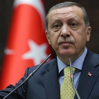 Эрдоган собрался пригласить Путина на футбол