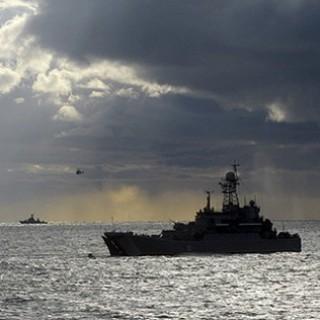Российский флот услышат вражеские субмарины через спутники