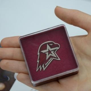 Уссурийские ребята вступили во Всероссийское военно-патриотическое движение «Юнармия»