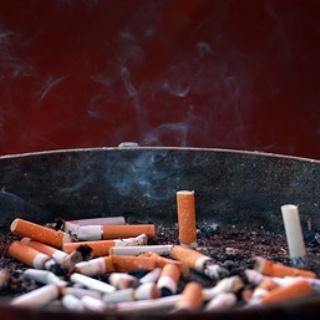 Минздрав РФ: уровень потребления табака в РФ за 25 лет снизился на 17%