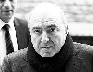 Березовского обвинили в причастности к убийству Листьева