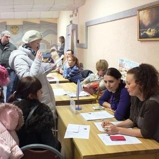 Более 5000 молодых мамочек обратились в центры занятости Приморья за полгода