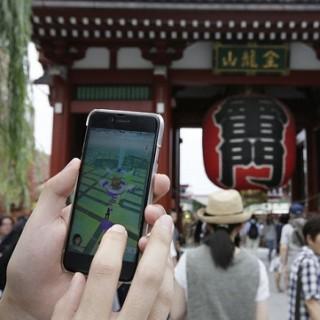 Pokemon Go скачали уже более 75 млн раз