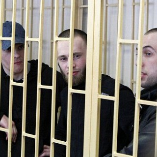 """Все """"приморские партизаны» оправданы"""