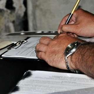 Четыре протокола составлено в ходе очередного рейда по проверке документов на вывоз мусора