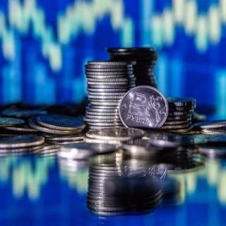 Приток валюты в Россию впервые с 2014 года упал до нуля
