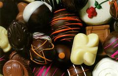 Шоколад спасет