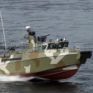 В российском Военно-морском флоте появился «прибрежный спецназ»