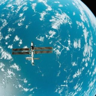 В России появится система космической разведки