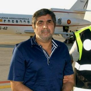 СМИ сообщили о задержании преемника Деда Хасана