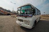 Автобусы в аренду для пассажирских перевозок в Нижнем Новгороде