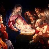 Как отмечать Рождество Христово?