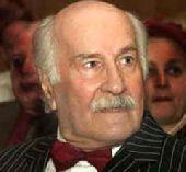 10 февраля родился Владимир Зельдин - советский и российский актер театра и кино, Народный артист СССР