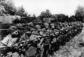 За тринадцать дней до войны (часть 1)