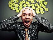 Волнуйтесь правильно, или Как смягчить влияние стресса